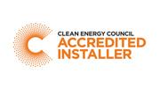 CEC ACCREDITED INSTALLER Logo