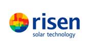 RISEN SOLAR TECH Logo