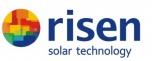 risen solar technology logo