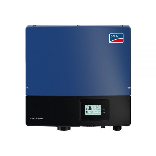 Sunny Tripower 15000TL - 20000TL - 25000TL